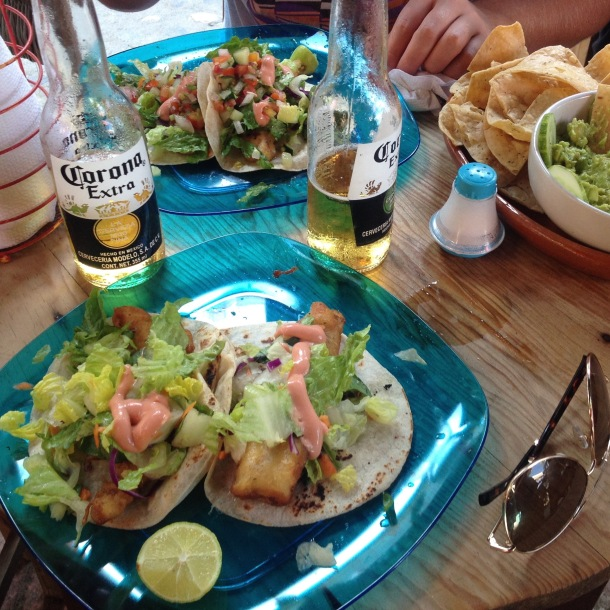 The Best Fish Tacos in Puerto Vallarta